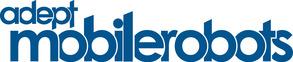 Adept Mobilerobots logo (PMS 541)